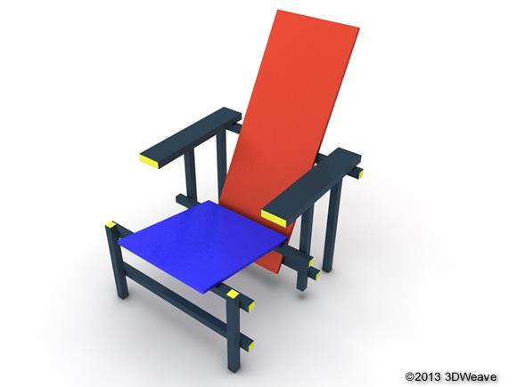 m tier apprendre le rendu d architecture avec cinema4d 3d weave. Black Bedroom Furniture Sets. Home Design Ideas